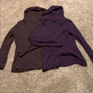 Axcess pull over hoodie bundle